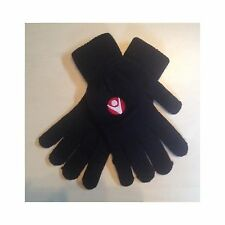 MACRON ICEBERG PLAYERS GLOVES - NAVY - Various Sizes Available