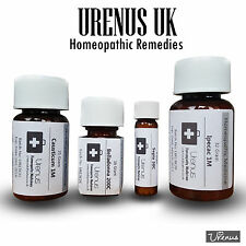 Homeopathy/  Homeopathic Remedy/Medicine 6c/ 8 Gram