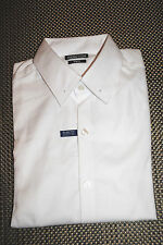 KENNETH COLE REACTION SLM FT MENS WRINKLE FREE DRESS SHIRT 15X32/33 RP 59.50 NWT