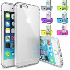 Protection Case Cover Skin Samsung Bumper Bag for Apple Silicone TPU Soft Case