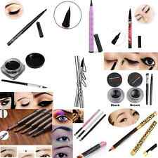 Beauty Eyeliner Liquid Waterproof Gel Cream Eye Liner Pen Pencil Makeup Cosmetic