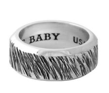 King Baby Studio American Craft Slashed Texture Band K20-5915