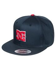NEW DC Shoes™ Teens 10-16 Snappy Hat DCSHOES  Boys Teens MORE COLOURS AVAIL