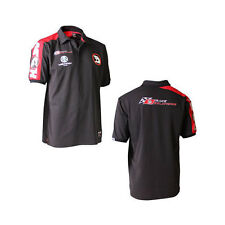 HOLDEN SPECIAL VEHICLES HSV KIDS CHILDRENS RACE POLO SHIRT SIZES 6 8 10 12