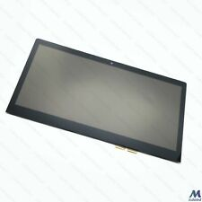 "14"" for Lenovo IdeaPad Yoga 3 14 80JH Touchscreen Digitizer LCD Display Assembly"
