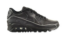 Nike Air Max 90 (GS) Big Kids Shoes Black/Grey 307793-002g