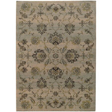 RUGS AREA RUGS CARPET AREA RUG DECOR MODERN TRANSITIONAL WHITE IVORY RUGS NEW