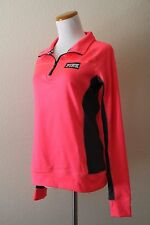 Victorias Secret Pink Limited Edition Black Friday Ultimate Half Zip