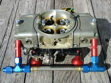 RACE DEMON 3503015OT RS 975 ALCOHOL OVAL TRACK BARRY GRANT WITH #8 LINE KIT