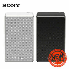 SONY SRS-ZR5 The wireless all-arounder All in one wireless speaker