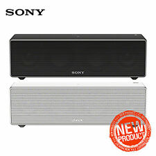 SONY SRS-ZR7 Bold sound, easy listening HRA wireless speaker