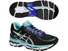 WOMENS ASICS GEL KAYANO 22 LADIES RUNNING/SNEAKERS/FITNESS/TRAINING SHOES CHEAP