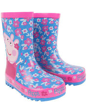 Peppa Pig Butterfly Girl's Wellies
