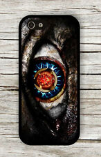 EYE MONSTER SCARY GLANCE CASE FOR iPHONE 4 , 5 , 5c , 6 -dcv5Z