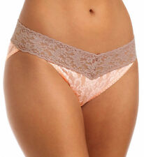 Hanky Panky 362201 Signature Lace Colorplay V-kini Panty