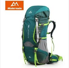 Large 70L Professional Sport Backpack Outdoor Travel Bag Climbing Hiking Camping