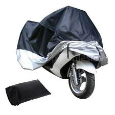 L/XL/XXL Motorcycle Moped Scooter Rain Cover Waterproof UV Dust Protection New