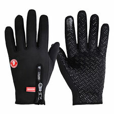 Bicycle Sports Bike Outdoor Motorcycle Skiing Racing Cycling Full Fingers Gloves