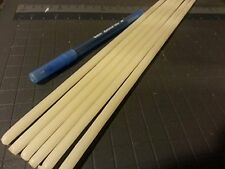 Creamy Beeswax taper candles, choose LENGTH, THICKNESS, and QUANTITY