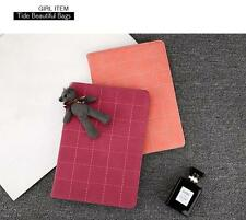 Cute Fashion Leather Ultrathin Smart Case Stand Cover for iPad 2/3/4