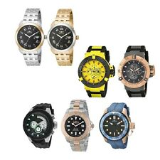 New Invicta Men's Wrist Watches