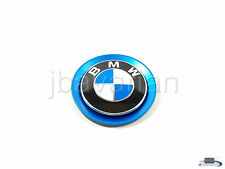 Genuine BMW Mega City Vehicle Hood i3 Roundel Badge