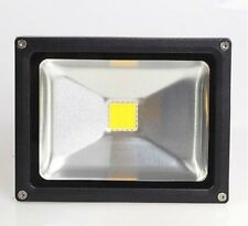 Outdoor Waterproof 10W LED Flood Light Landscape Wall Lights Spotlight Lamp