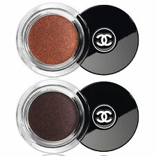 CHANEL EYESHADOW ILLUSION D'OMBRE VELVET FALL 2016 NO.128 132.