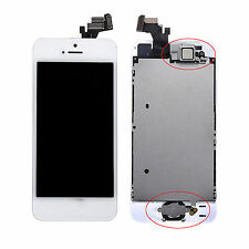 LCD Lens Touch Screen Display Digitizer Assembly Replacement For iPhone 6 6S 4.7