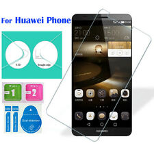 HD Tempered Glass Screen Protector For Huawei Ascend Honor Enjoy Series P9 Plus