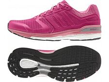 WOMENS ADIDAS SUPERNOVA SEQUENCE BOOST 8 LADIES RUNNING/FITNESS/RUNNERS SHOES