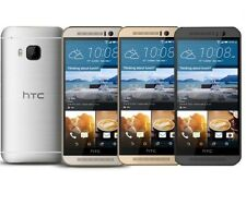"5.0"" HTC One M9 32GB  (AT&T Version) Gray/Gold/Silver GSM Unlocked Smartphone"