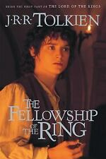 The Lord of the Rings: The Fellowship of the Ring Bk. 1 by J. R. R. Tolkien...