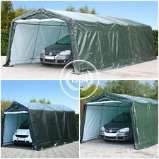 Portable Garage Storage Shed Shelter Tent Carport Car Canopy - Various Sizes