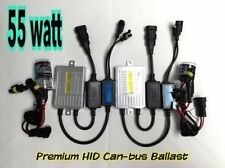 LOW BEAMS H7 55W M1 NO ERROR Canbus AC HID XENON KIT 06-11 FOR W164 ML350 ML550