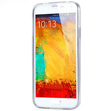 10 PCS Wholesale Lot Samsung Galaxy S5  S6 Crystal Clear Soft Silicone TPU Cover