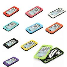 Useful Case Protective Waterproof Phone Cover Skin For Apple Iphone 6 Inch 4.7