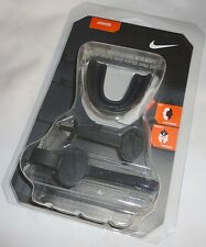 New Nike Amped Youth Junior Boys Girls Mouth Guard Mouthguard With Strap