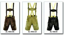 Authentic German bavarian lederhosen men trachten wear oktoberfest men