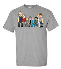 Hey You Guys! By VIPwees Mens T-Shirt
