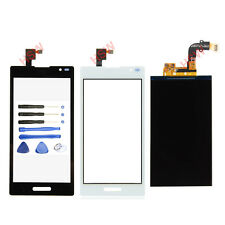Touch Screen Digitizer Glass / LCD Display For LG Optimus L9 P760 P765 P768