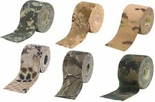 McNett Camouflage Self Cling Weapons and Gear Wrap