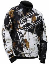 Castle X Launch Realtree G4 Mens Snowmobile Winter Snow Liner Coat Jacket