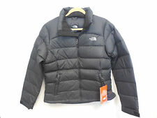 The North Face Women's Nuptse 2 Jacket ~ TNF Black ~ AUDK New & Authentic