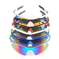 Outdoor Sport Cycling Bicycle Riding Sunglasses Eyewear Goggle UV400 Lens FY