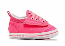 DUNLOP BABY BABIES KIDS VOLLEY MY FIRST VOLLEY - PINK SHOES TODDLER SHOES