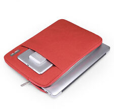 "Laptop Carry Bag Air/Pro Case Notebook Sleeve For 11"" 13"" 15"" MacBook"
