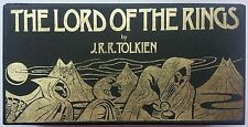Tolkien's The Lord Of The Rings 13 Tape Cassette Audio Box Set BBC Radio