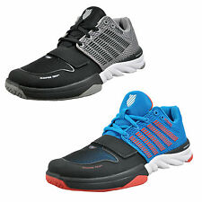 K Swiss X Court Mens Superior Running Fitness Gym Cross Trainers Shoes