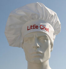 Chef Hat-You Name It Personalized Adult Chef Hat, free embroidery & shipping wow